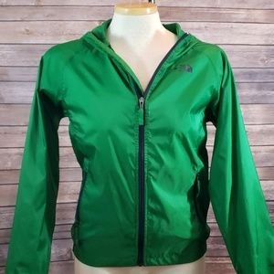 THE NORTH FACE Hydrenalite Rain Jacket size L